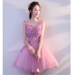 Wholesale Fashion mini prom dress 50603