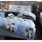 Wholesale Winter bedding 4 PCS set 81612