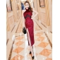 Wholesale Fashion dress A17734