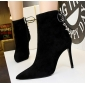 Wholesale Fashion boots J92539
