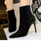 Wholesale Fashion boots J92540