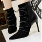 Wholesale Fashion boots J92541