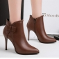 Wholesale Fashion boots J92544