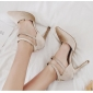 Wholesale Fashion high heels J92548