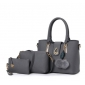 Wholesale 3-piece set bags 19503