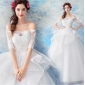 Wholesale Fashion wedding dress 35309