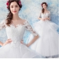 Wholesale Fashion wedding dress 35310