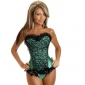 Wholesale Women's corset 632B