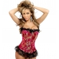 Wholesale Women's corset 633B