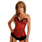 Wholesale Women's corset 634B