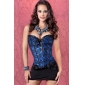 Wholesale Women's corset 635B