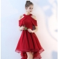 Wholesale Fashion mini prom dress 50683
