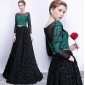 Wholesale Fashion long prom dress 50701