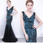 Wholesale Fashion long prom dress 50704