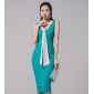 Wholesale Fashion dress K4070
