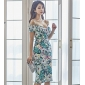 Wholesale Fashion dress K4071
