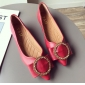 Wholesale Fashion flattie shoes J92970