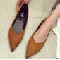 Wholesale Fashion flattie shoes J92987