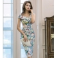 Wholesale Fashion dress K4244