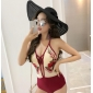 Wholesale 2-piece set swimwear R1586