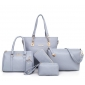 Wholesale 6--Piece set bags 19536