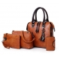 Wholesale 4-Piece set bags 19538