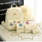 Wholesale 4-Piece set bags 19541