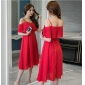 Wholesale Fashion dress A18653