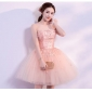 Wholesale Fashion mini prom dress 50744
