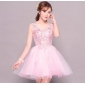 Wholesale Fashion mini prom dress 50745