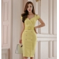 Wholesale Fashion dress K4551