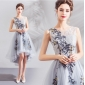 Wholesale Fashion mini prom dress 50760