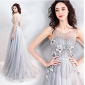 Wholesale Fashion long prom dress 50774