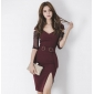 Wholesale Fashion dress K4636