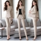 Wholesale High quality 2-piece set suit B3580