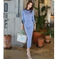 Wholesale Fashion 2-piece set knit dress K4798