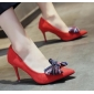 Wholesale Fashion high heels J93522