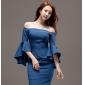 Wholesale Fashion dress K4841