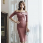 Wholesale Fashion dress K4851