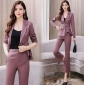 Wholesale High quality 2-piece set suit B3632