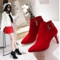 Wholesale Fashion boots J93559