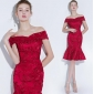 Wholesale Fashion mini prom dress 50775