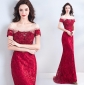 Wholesale Fashion long prom dress 50796