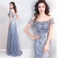 Wholesale Fashion long prom dress 50799