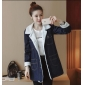 Wholesale Fashion denim jacket W5614