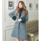 Wholesale Fashion coat K5128