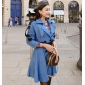 Wholesale Fashion jacket dress K5130