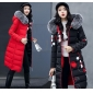 Wholesale Fashion coat W5634