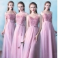 Wholesale Fashion long prom dress 50807