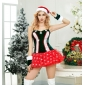 Wholesale Christmas costumes SD2081
